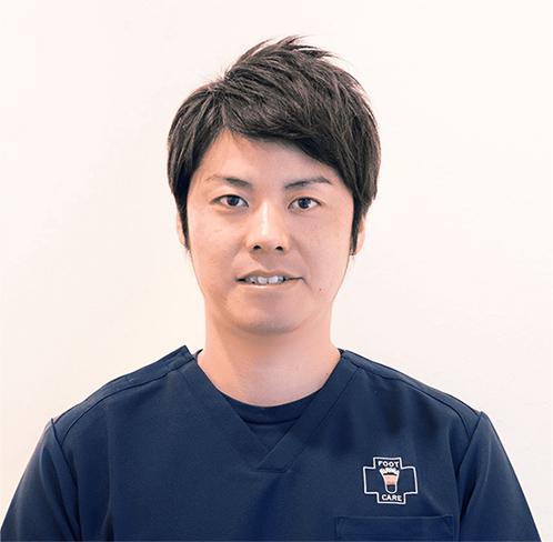 整足院 代表 柏倉清孝先生